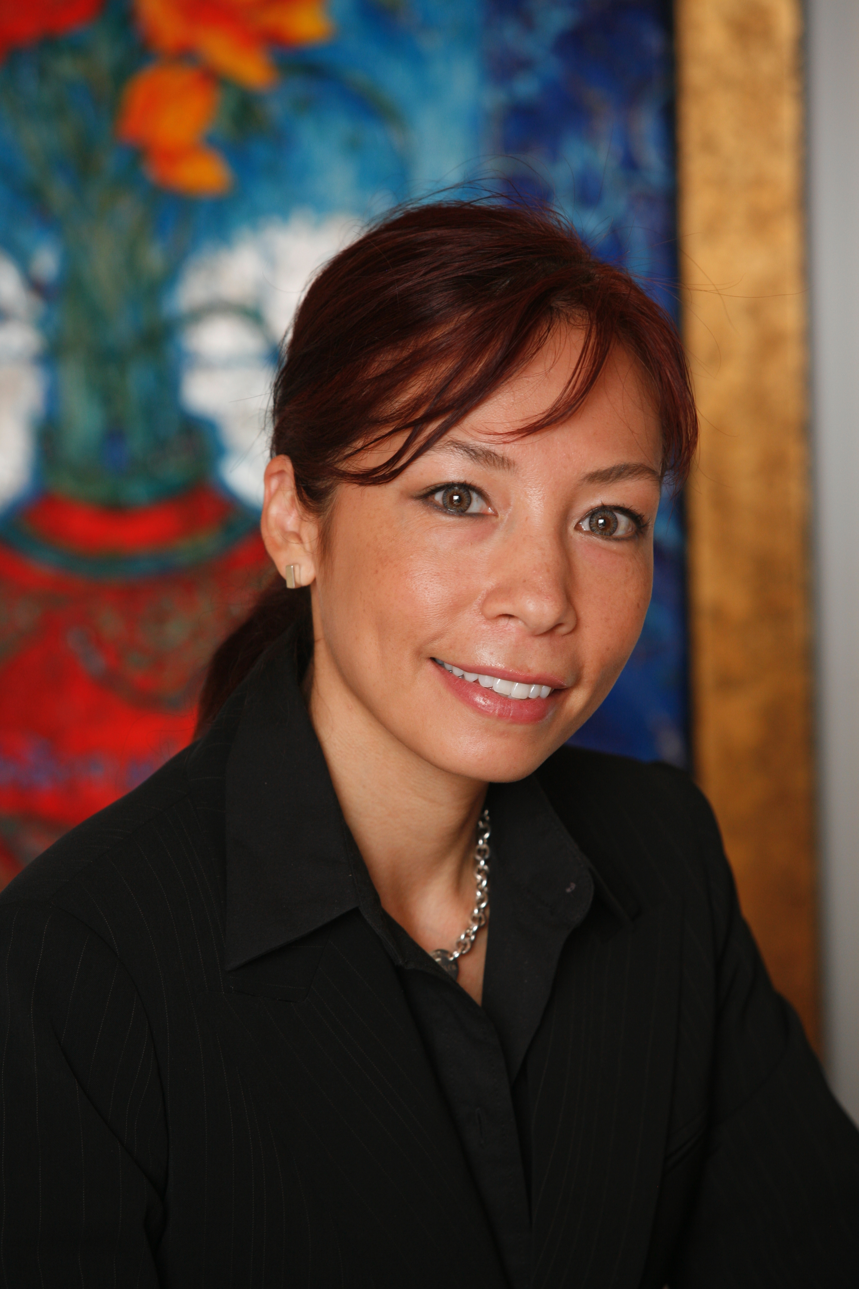 Gina DaRoza, Toronto Health Care Lawyer
